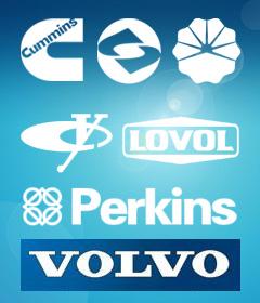 发动机品牌
